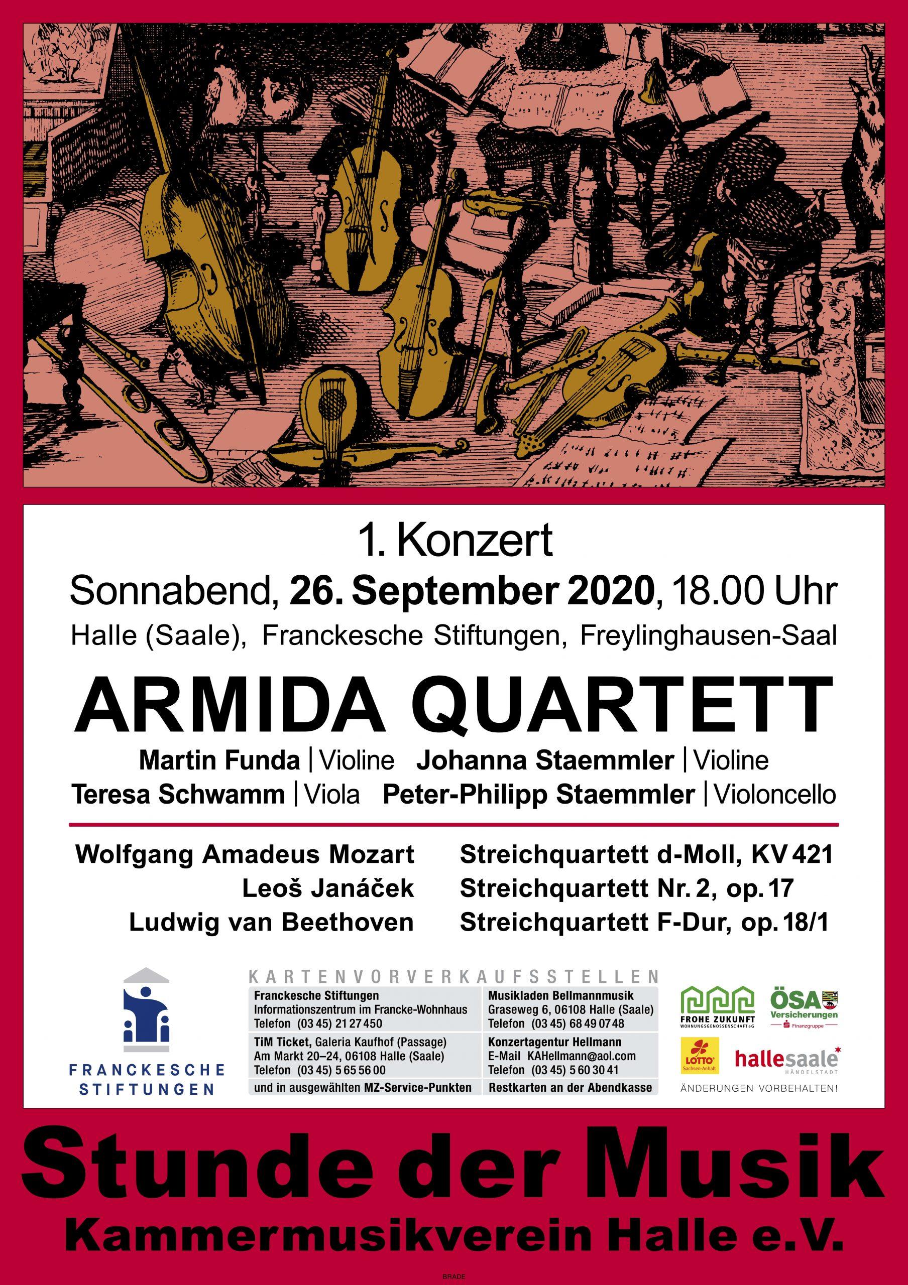 1.Konzert